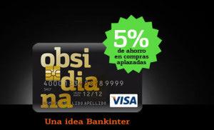 Tarjetas Bankinter