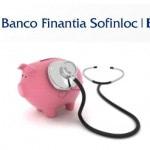 Banco Finantia Sofinloc rebaja la rentabilidad de sus depósitos y se aleja del 3% TAE