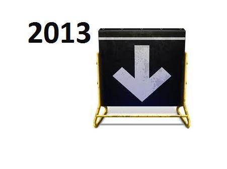 depositos 2013 bajan