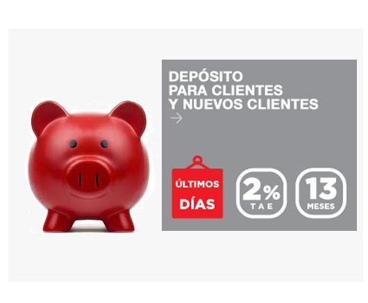 depositos openbank ultimos dias al 2 tae