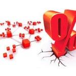 Las 'telecos' bajaron un 14,7% sus precios en 2013