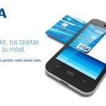 BBVA estrena una nueva app que permite pagar con el móvil