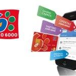 Redes de cajeros automáticos en España (II): Euro 6000 ¡Descubre sus ventajas!