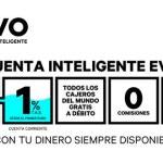 La Cuenta Inteligente EVO: una cuenta que ahorra por nosotros. ¿Cómo funciona?