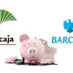 Barclays rebaja la rentabilidad de todos sus depósitos y Unicaja hace lo propio con otros dos