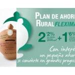 Caja Rural de Granada lanza un seguro de ahorro al ¿2,20% + 1,60% TAE?