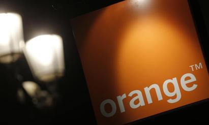orange router híbrido