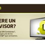 Bankia sortea 30 televisores entre los clientes del Programa SIN Comisiones