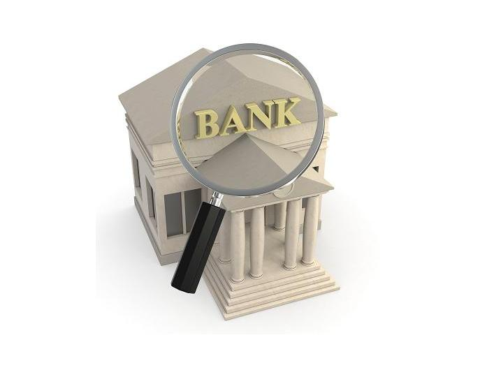 find the best bank