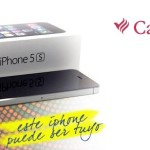 Cajasur sortea 5 iPhones 5s entre los titulares de la tarjeta RED