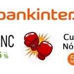 COINC vs. Cuenta Nómina de Bankinter. ¿Cuál es más rentable?