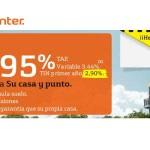 La Hipoteca Sin Más de Bankinter, más barata todavía