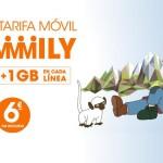 Euskaltel añade nuevos planes de fibra y móvil