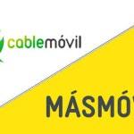 Comparativa tarifas móvil: Cablemóvil vs. MÁSMÓVIL