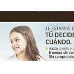 Nueva campaña de Bankia: seis meses sin comisiones ni requisitos de vinculación