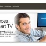 BMN regala un televisor Samsung por domiciliar la nómina o la pensión