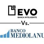 Comparativa: Banco Mediolanum vs. EVO Banco [29/07/2014]
