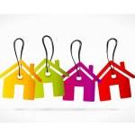 El mercado hipotecario se reactiva con intereses por debajo de Euríbor + 1,90 %