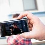 LAS APPS DE LA SEMANA: 3 aplicaciones móviles de fotografía diferente