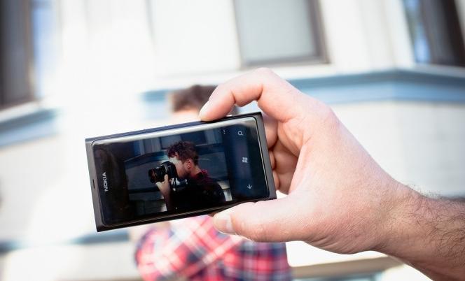 apps móvil de fotografía creativa