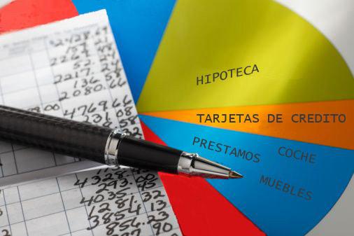 consejos para agrupar deudas con éxito