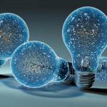 La factura de la luz se dispara un 8 % en octubre