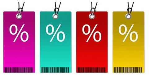 cuentas con descuentos en comercios