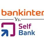 Comparativa: Bankinter versus Selfbank [28/01/2015]