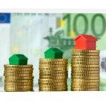 El precio de la vivienda sube siete años y medio después