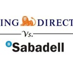 Comparativa: Banco Sabadell versus ING Direct [20/03/2015]