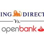 Comparativa: ING Direct versus Opebank [12/03/2015]