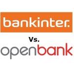 Comparativa de las mejores tarjetas de crédito gratis: Bankinter Vs. Openbank