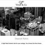10 preguntas resueltas sobre el producto de Ahorro Vivier & Co al 6,19 %