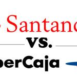 Comparativa de la semana Hipoteca Santander Vs. Superhipoteca Ibercaja
