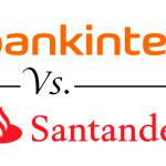 Comparativa de hipotecas a interés fijo: Bankinter vs. Banco Santander