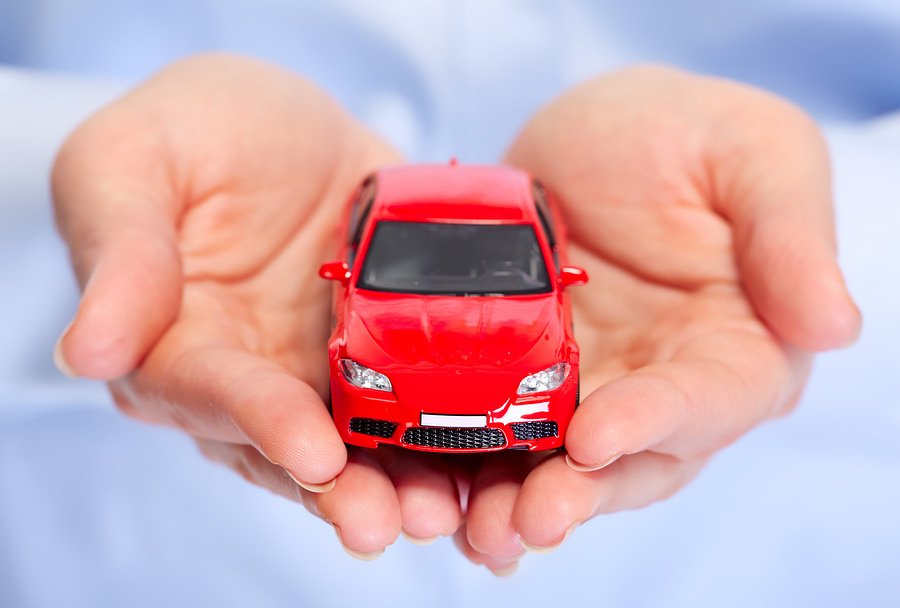 prestamo coche