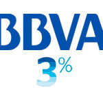 BBVA presenta su Depósito Azul 15+ con un 3 % TIN a 6 meses