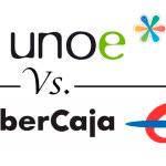 Comparativa: Uno-e versus Ibercaja [12/06/2015]