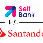 Comparativa: SelfBank versus Santander [04/06/2015]