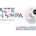 Llega HazteUnSimpa: llamadas ilimitadas por 6,90 €/mes