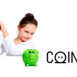 COINC Junior: la nueva cuenta de ahorro infantil al 1,10 % TAE