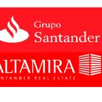 Santander baja el interés de su hipoteca para pisos de bancos a Euríbor + 1,25 %