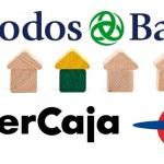 Dos hipotecas que rebajan su diferencia en 0,15 puntos