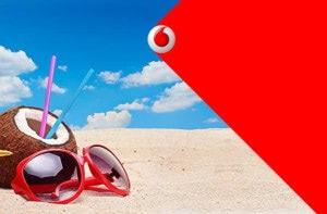 promoción verano vodafone