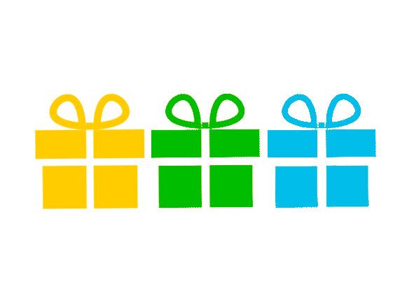 domiciliar nómina y obtener regalos.