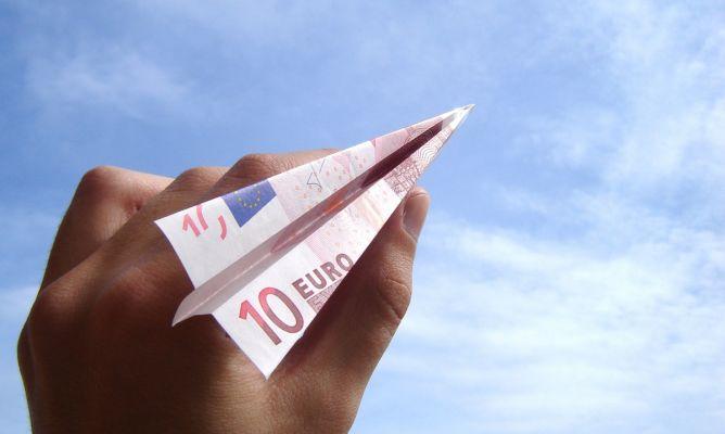 Transferencias bancarias cu ndo se hacen efectivas for Transferencia bancaria