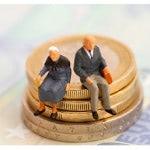 El dinero rápido como opción ante la escasa subida de las pensiones