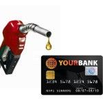 Tarjetas de crédito con descuentos en gasolina para la operación retorno