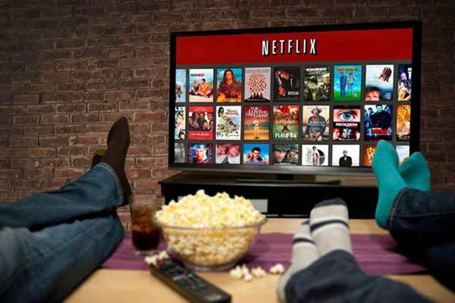 velocidad de Netflix en 2018