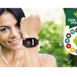 Caja rural de Granada regala un reloj inteligente o 175 € por domiciliar nómina